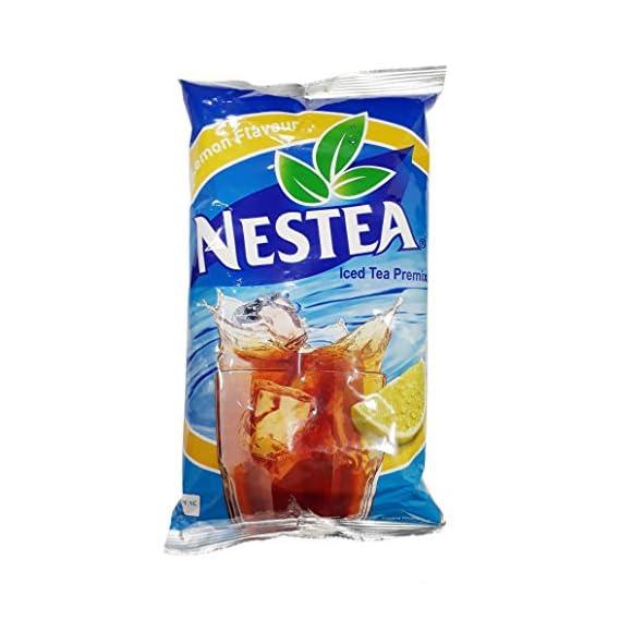 New Rise Nestle Lemon nestea Ice Tea 1kg ( Pack of 2 )