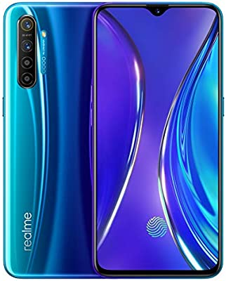 realme X2 Smartphone móvil, 8 GB RAM 128 GB ROM 6,4 Snapdragon ...