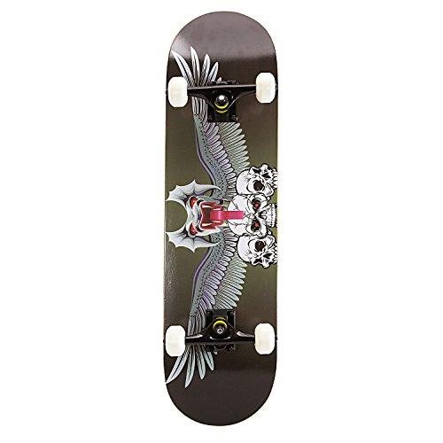 Evil Skateboard - 1