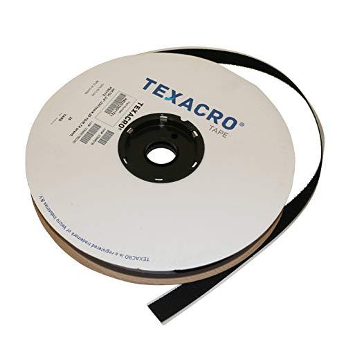 Velcro USA 70 BLK07525 Adhesive Backed