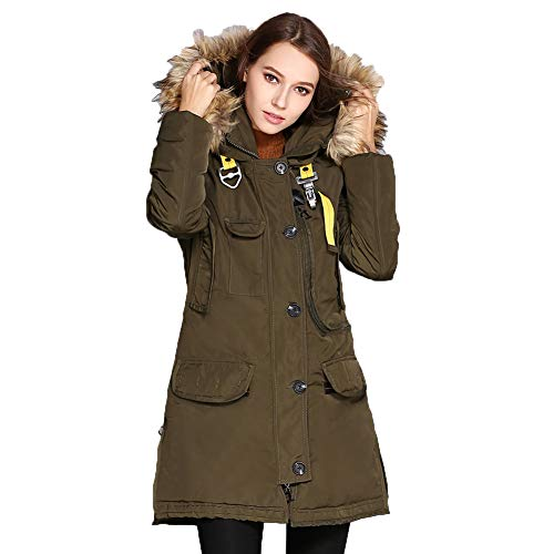 Femme D'hiver Doudoune Légère Green Y Hiver Ultra Dame Fashion Manteau Femmes Matelassé amp;w Veste Compressible x0qP7wa0zB