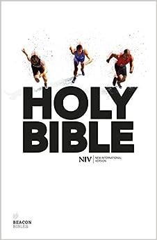 NIV Sports Beacon Bible (Niv Bible)