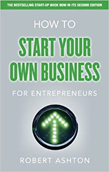 Book How to Start Your Own Business for Entrepreneurs