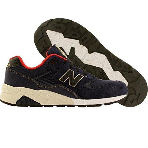 きらめき蓮性交(ニューバランス) New Balance メンズ シューズ?靴 スニーカー New Balance Men 580 Elite Edition Limited Edition 並行輸入品