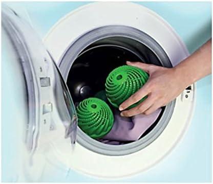 Bola Lavado Ecológica Mágica PROMO 2x1 lavadora (lavado SIN ...