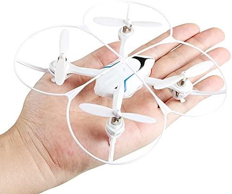Irola Mini Nano Drone RC Control Remoto Quadcopter UFO 4,5 canales ...