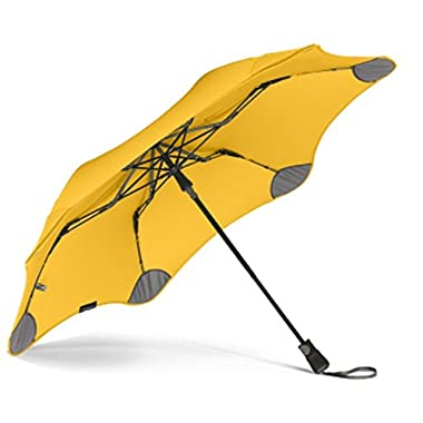 Blunt XS_Metro Umbrella (Yellow)