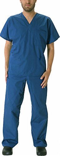 Medical Nurse Scrubs - 3