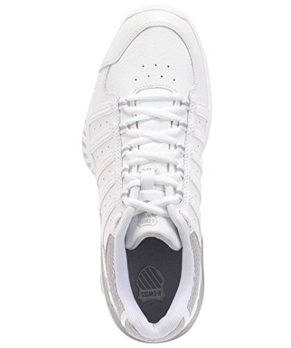 K weiss 100 Performance Tennisschuhe Swiss Iii Receiver Damen OOTxrY
