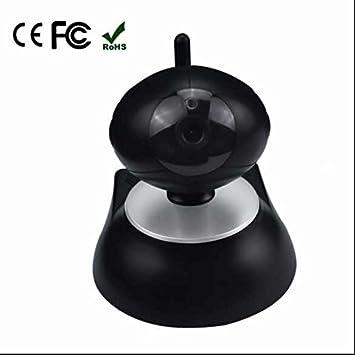 HD 720P Wifi cámara IP Vigilancia, cámara de vigilancia LED, motorizada PTZ Pan/