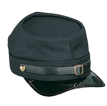 Rothco Union Army Civil War Kepi, Navy Blue]()