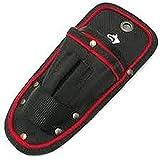 Best Clip Pouches - Husky Multi Tool Belt Utility Pouch Black Heavy Review
