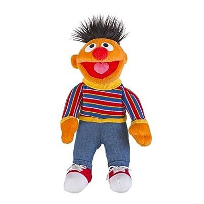 "Sesame Place Ernie 11"" Plush: Toys & Games"