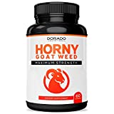 Premium Horny Goat Weed 1000mg [Extra