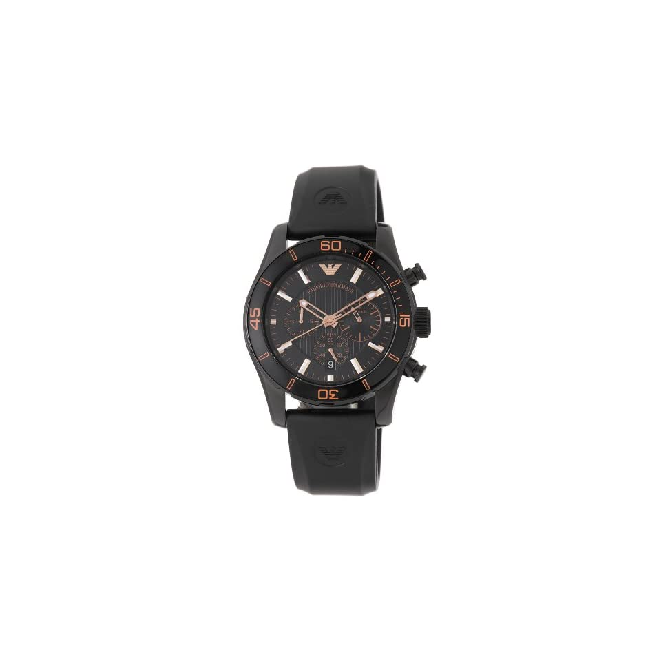 Emporio Armani Mens Watch AR5855