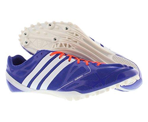 Adidas Adizero Prime Accelerator Night Flash / Running White / Solar Red