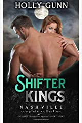 Shifter Kings Nashville: The Complete Collection Paperback