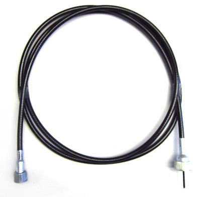 1958 Pontiac Parts (The Parts Place GM Cars Speedometer Cable With Screw Screw - 82