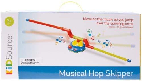 ToyPlaya Musical Hop Skipper
