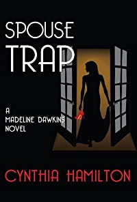 Spouse Trap by Cynthia Hamilton ebook deal