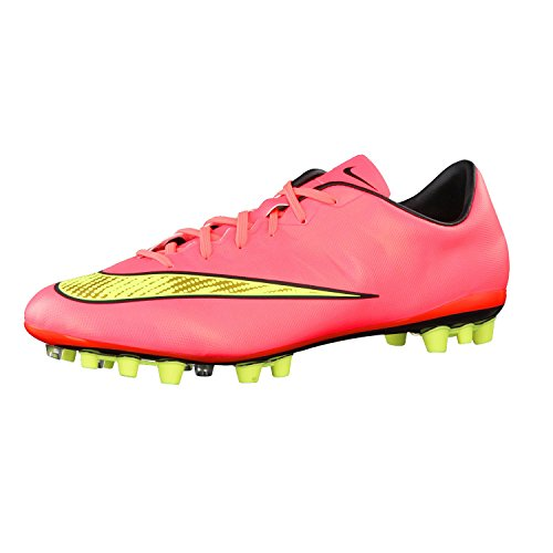 Volt Coin Gold De Chaussures Met Hommes Punch Pourriture hyper Noir Veloce chaussures Course Nike Football Mercurial Pour OSxn1B