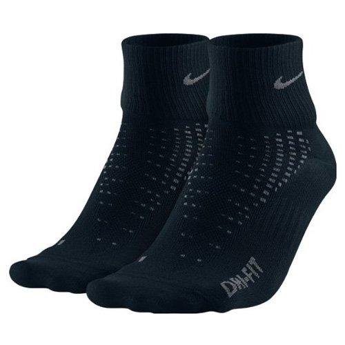 2p Lt Gry ant Para Nk Gris Tennissocken nano blst Nike Gry Run Calcetines nano Gry Qtr nano Hombre blk Negro YwAZ5Icq