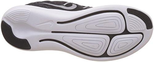 Running mtllc 001 Silver Deporte Anthrct Wht Fusiondisperse De Black 844591 Negro Unisex Nike Adulto Zapatillas negro wEg1qXH