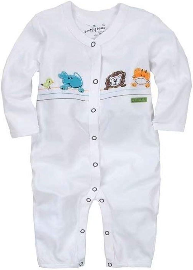 Tortor 1Bacha Baby Boys Girls Romper Cute Cotton Coverall