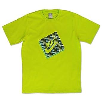 Droite Shirt Bleu T Nike Coupe Courtes Homme Manches ZT8xqw