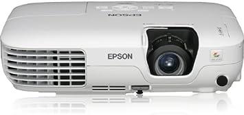 Epson EB-X7 - Proyector (2200 lúmenes ANSI, LCD, XGA ...