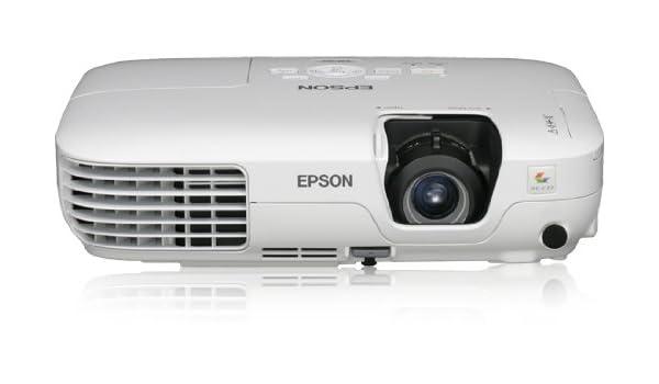 Epson EB-X7 - Proyector (2200 lúmenes ANSI, LCD, XGA (1024x768 ...