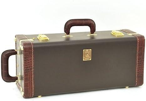 Bach C180 Stradivarius Trumpet Case: Amazon.es: Instrumentos musicales