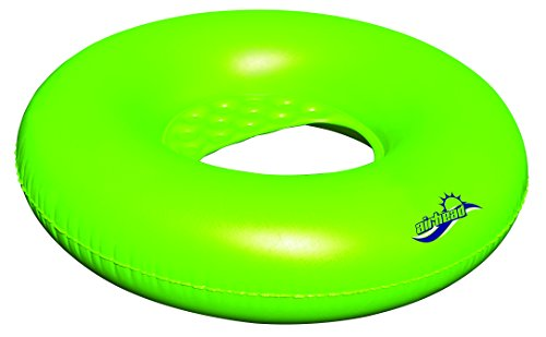 AIRHEAD AHDS-002 Designer Series Tube, Lime (002 Series)