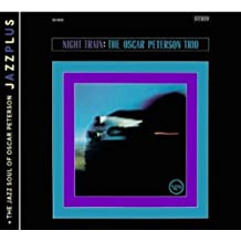 Jazzplus: Night Train + The Jazz Soul Of Oscar Peterson