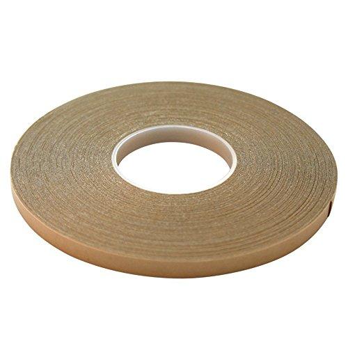 Sealah No Sew Double Sided Adhesive - 1/4 Inch Wide, 30 Yard Length by Sealah No Sew Adhesive