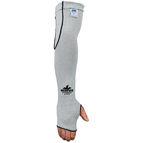 Memphis Glove Gray 18