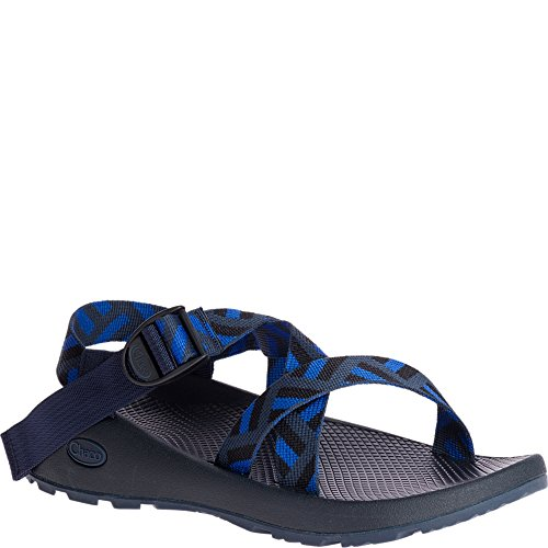 Chaco Z1 Classic Sandal - Men's Covered Navy 12