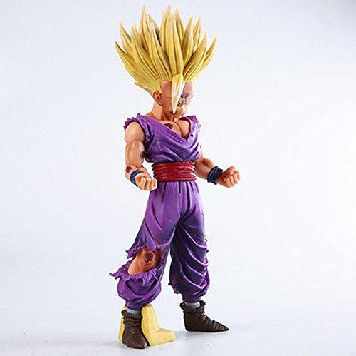 10'' Dragon Ball Z Master stars piece THE SON GOHAN Figure super saiyan NO BOX