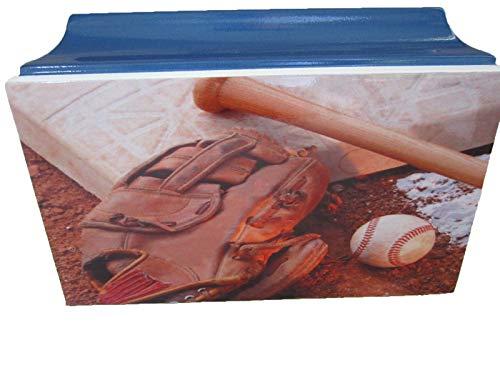 105 Baseball Fan Memorial Urn