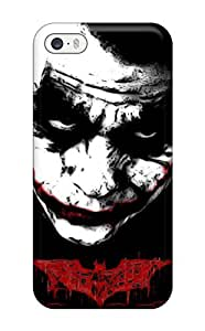For Iphone 5/5s Protector Case The Joker Phone Cover