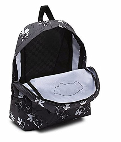 10d8f0febd Galleon - Vans Womens REALM BACKPACK VN-0NZ0RHQ - PARTY STRIPE
