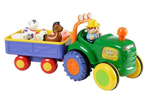 (Hamleys Sing Along Farm Tractor)