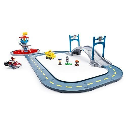 Paw Patrol PLAYSET, Kids Toy Launch N Roll Lookout Tower Paw Patrol TRACK SET ,#G14E6GE4R-GE 4-TEW6W222358