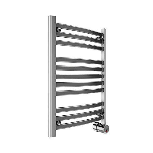 Mr Steam Series (Mr. Steam W228 PC Series 200 28-Inch High by 20-Inch Wide 120-Volt Electric Towel Warmer, Polished Chrome)