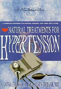 Natural Treatments for Hypertension
