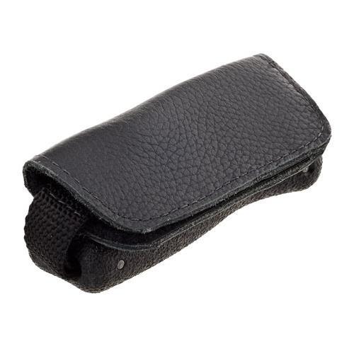 Custom Brackets Leather Handle with Strap [CUSCBSTRAP] B0006OJ2SQ