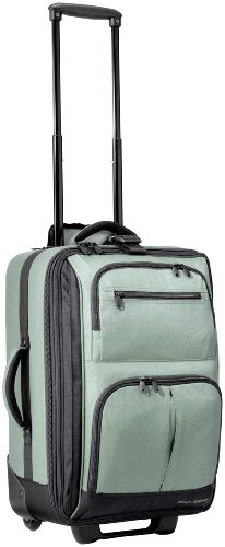 "Rick Steves 21"" Roll-Aboard"
