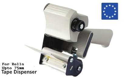 Packaging Tape Dispenser For 50mm x 100m Rolls