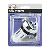 Danco 10646 Mobile Home/RV Sink Stopper, Chrome