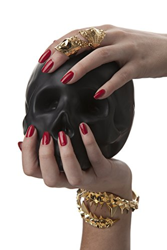 Kasun London - Bracelet - Plaqué or - GLF-B053G